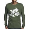 Mortadelo y Filemon Mens Long Sleeve T-Shirt