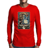 Mortal Kombat Mens Long Sleeve T-Shirt
