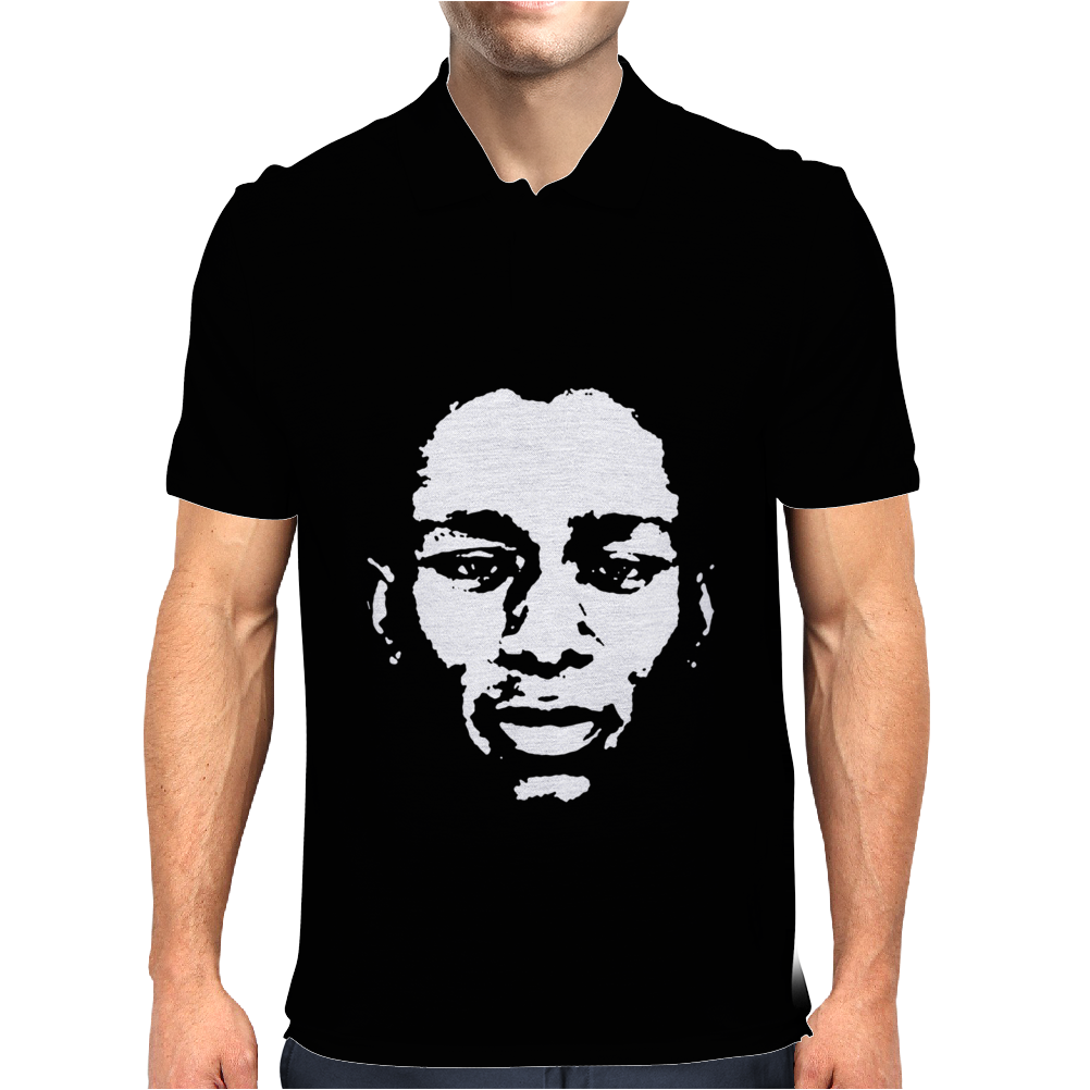 Mos Def Yasiin Bey Mens Polo