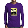 Mos Eisley Cantina Open Mic Night Mens Long Sleeve T-Shirt