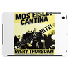 Mos Eisley Cantina Open Mic Night Tablet (horizontal)