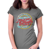 Mos eisley space port Womens Fitted T-Shirt