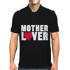 Mother Lover Mens Polo