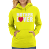 Mother Lover Womens Hoodie