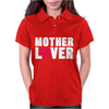 Mother Lover Womens Polo