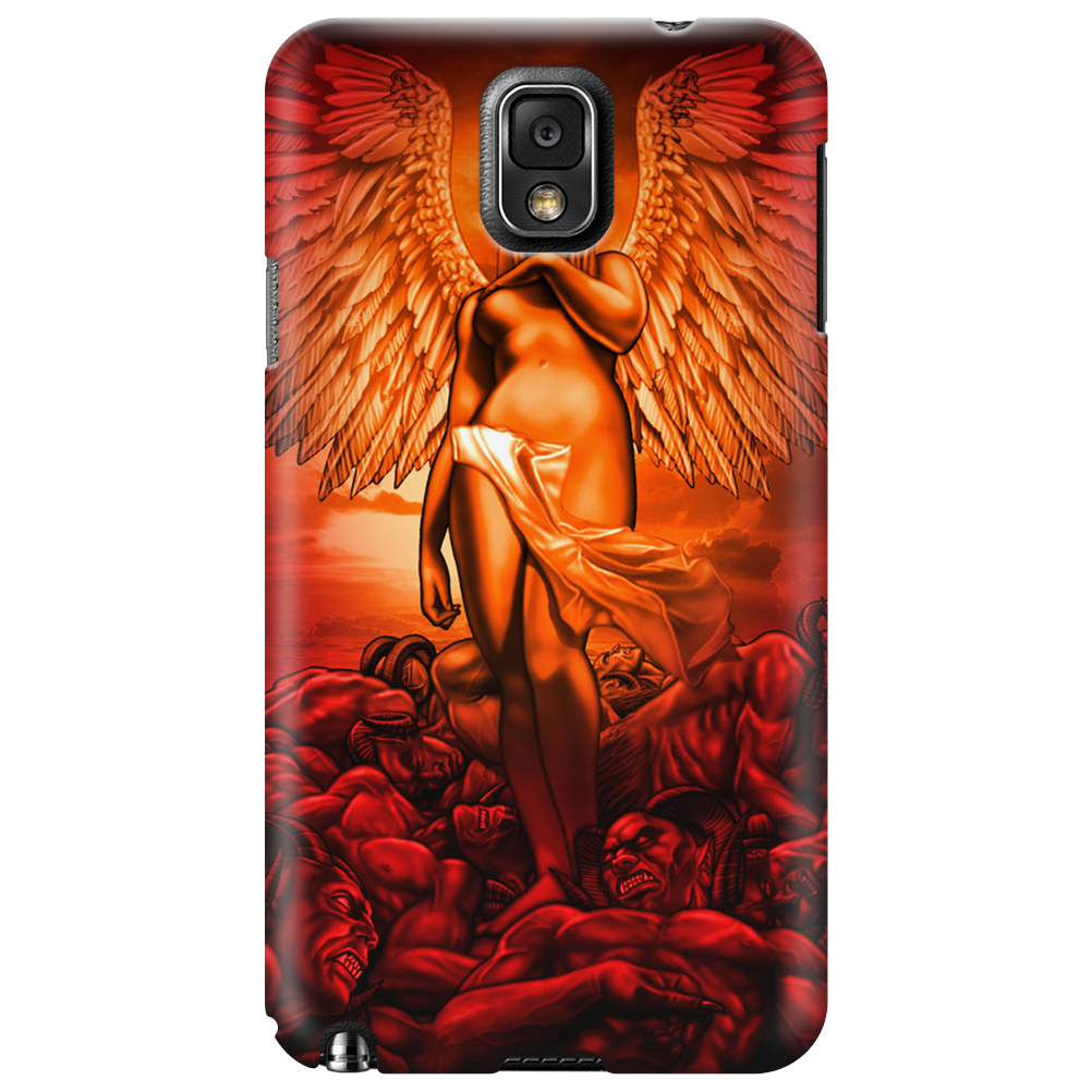 Mother Nature Phone Case