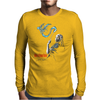 Mother of Dragon Charms Mens Long Sleeve T-Shirt