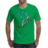 Mother of Dragon Charms Mens T-Shirt