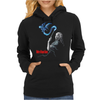 Mother of Dragon Charms Womens Hoodie