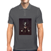 Mother Wolf Mens Polo