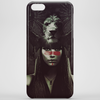 Mother Wolf Phone Case
