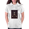 Mother Wolf Womens Polo