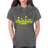 Motherboy XXX Womens Polo
