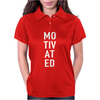 Motivated Womens Polo