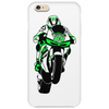 Moto-GP Hayden Phone Case