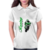 Moto-GP Racing Womens Polo