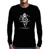 Motorcycle Mens Long Sleeve T-Shirt