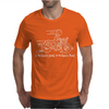 Motorcycle Mens T-Shirt