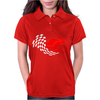 Motorcycle Racing Womens Polo