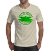 Motorcycle Weekend Rider Biker Mens T-Shirt
