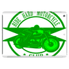 Motorcycle Weekend Rider Biker Tablet (horizontal)