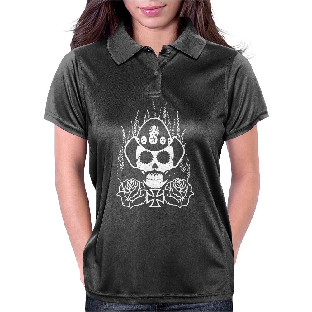 Motorhead of the Dead Womens Polo