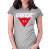 Motorspotrs Racing - Moto GP Womens Fitted T-Shirt