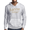Mott The Hoople Mens Hoodie