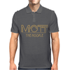 Mott The Hoople Mens Polo