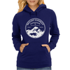 Mount Everest Expedition Womens Hoodie