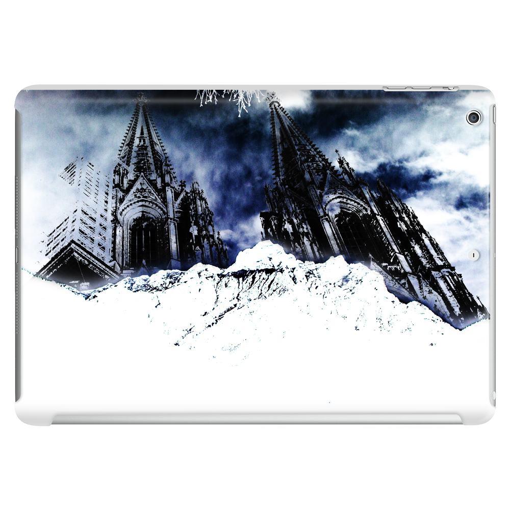 mountain dome Tablet (horizontal)