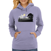 Mountain View Womens Hoodie