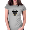 Mousenberg  Womens Fitted T-Shirt