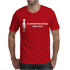 Movie T-shirt inspired by classic films - Paul Mens T-Shirt