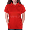 Movie T-shirt inspired by the classic film - Terminator Womens Polo