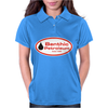Movie T-shirt inspired by the classic film - The Abyss Womens Polo