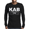 Movie T-shirt inspired by the Classic John Carpenter film - The Fog Mens Long Sleeve T-Shirt