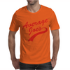 Movie T-shirt inspired by the film - Dodgeball Mens T-Shirt