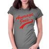 Movie T-shirt inspired by the film - Dodgeball Womens Fitted T-Shirt