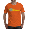 Movie T-shirt inspired by the film Jurassic Park - Isla Nublar Mens T-Shirt