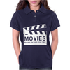 Movies Ruining the Book Since 1920 Womens Polo