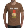 Mr Arse Stag Night Mens T-Shirt
