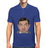 Mr Bean Ideal Birthday Present or Gift Mens Polo