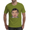 Mr Bean Ideal Birthday Present or Gift Mens T-Shirt