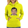 Mr Bean Ideal Birthday Present or Gift Womens Hoodie