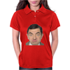 Mr Bean Ideal Birthday Present or Gift Womens Polo