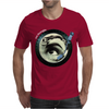 Mr. Bungle Disco Volante Mens T-Shirt
