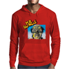 Mr Bungle Mens Hoodie