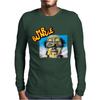 Mr Bungle Mens Long Sleeve T-Shirt