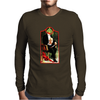 Mr bungle r.i Mens Long Sleeve T-Shirt